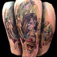 palm tree tattoos tattooimages biz