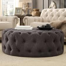 Grey Ottoman Coffee Table Gray Ottoman Wayfair
