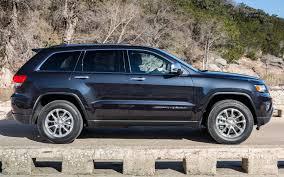 jeep 3 0 diesel 2014 jeep grand cherokee diesel first drive motor trend