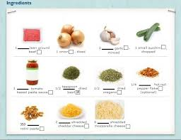 Count And Noncount Nouns Exercises Elementary Count Noncount Nouns And Units Of Measure On Ingredient Lists