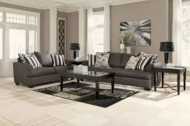 Living Rooms With Gray Sofas Brilliant Grey Living Room Furniture Of Gray Cintascorner