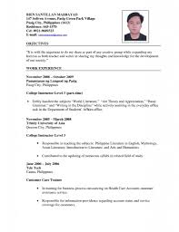 resume template for teachers resume templates for teachers therpgmovie