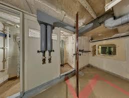 the honecker nuclear bunker in berlin