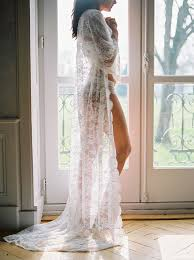 robe mariã e simple best 25 lace robe ideas on robe honeymoon