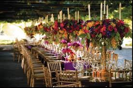 stunning fall wedding reception decorations magnificent wedding