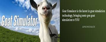 goat simulator apk goat simulator is an simulation for android