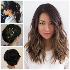 wavy hairstyles haircuts hairstyles 2017 and hair colors for