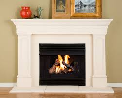 interior fireplace manels for staggering pearl mantels the alamo