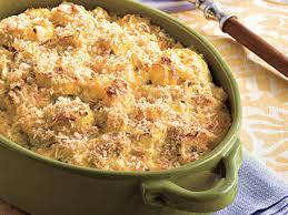 two cheese squash casserole recipe myrecipes