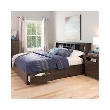 King Bed Storage Headboard by King Storage Bed Ebay