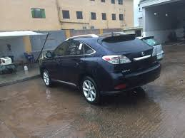 lexus usa for sale for sale 2011 lexus rx350 suv full option usa direct