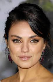 best eye makeup for dark brown eyes and olive skin