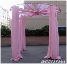 pipe and drape rental nyc diy pipe drape backdrop in 4 easy steps pinteres
