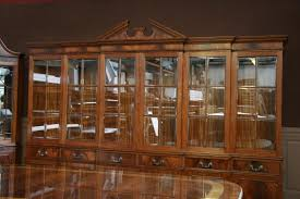 antique dining room hutch furniture large china cabinets and hutches for dining room decor