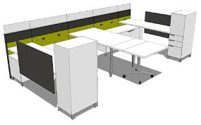 Desk Organization Accessories by Extensions
