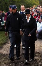 tiger woods thanksgiving 2009 dogs that chase cars tiger woods and elin nordegren officially