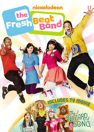 amazon com the fresh beat band the wizard of song fresh beat