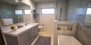 Bathroom Design Ideas For A SpaRetreat - Designed bathroom