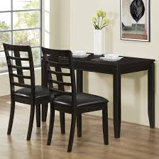 Space Saver Dining Set by Dining Space Saver Dining