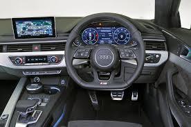 audi a4 audi a4 avant review top gear design automobile