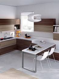 fitted kitchen evolution scavolini basic line by scavolini