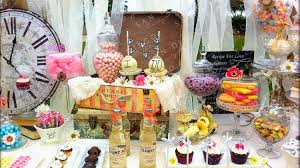 diego candy buffets