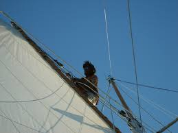 mast and spars u2014 southbound cruising services