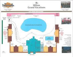 Flamingo Las Vegas Map by Hilton Grand Vacations Club At The Flamingo Information Free