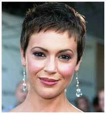 After Chemo Hairstyles | very short hairstyles for women short hairstyle pixies and hair cuts