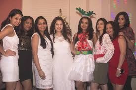 christmas party 2015 house parties seattle parties ananya in a