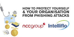 how to protect yourself u0026 your organisation from phishing attacks