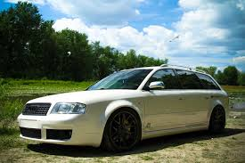 slammed audi wagon white avant thread page 14
