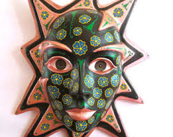 ceramic mardi gras masks mardi gras owl mask metallic purple green and gold owl