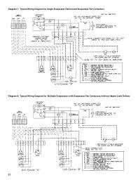 heatcraft refrigeration products condensing units h im cu user