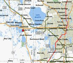 clermont fl map clermont fl pictures posters and on your pursuit