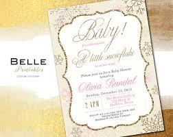 u0027s cold baby shower invitation belleprintables