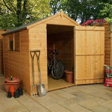 Shiplap Sheds For Sale Quality Shiplap Wooden Garden Sheds