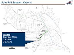 san jose light rail map the future of vta light rail presentation to spur san jose nov 12