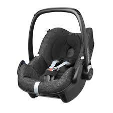 sièges auto bébé siège auto pebble triangle black bébé confort outlet