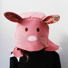 easter bunny hat kids bunny hat by things funky dresses