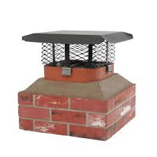 Metal Chiminea Lowes by Shop Chimney Caps At Lowes Com