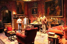 themed house 22 pictures from a real harry potter themed hotel room you to see