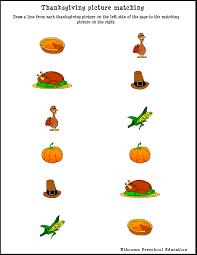 thanksgiving worksheets for 1st grade