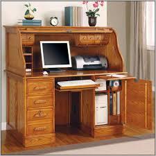 Oak Roll Top Secretary Desk by Roll Top Desk Ikea Desk Home Design Ideas Xomr0vd60817714
