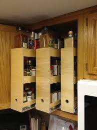 Kitchen Cabinet Spice Organizers 19 Best Spice Rack Images On Pinterest Spice Racks Spices And