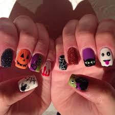 20 cool halloween nail designs design trends premium psd