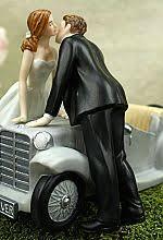 car wedding cake toppers wedding cake toppers weddingcollectibles wedding