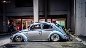 classic volkswagen beetle wallpaper blue old volkswagen classy low lowrider beetle wallpaper 81624