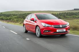 vauxhall colorado vauxhall cars and vans dominate at business car manager awards