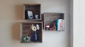 exquisite ideas floating box shelves cool 25 best ideas about box